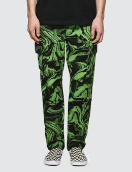 RIPNDIP Swamp Cargo Pants