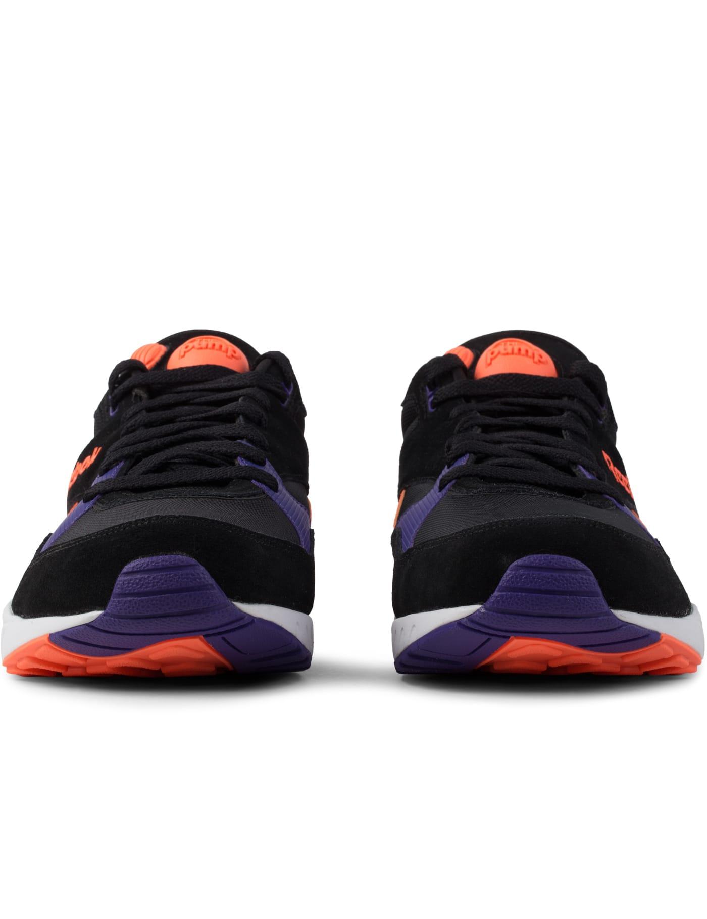 M46719 Pump Infinity Runner Shoes   HBX