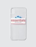Urban Sophistication Essentials Iphone Case Picture