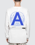Magic Stick Grade A L/S T-Shirt Picture