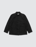 Marka Marka Shirt Jacket Black Picture