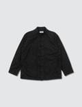 Marka Marka Shirt Jacket Black 사진