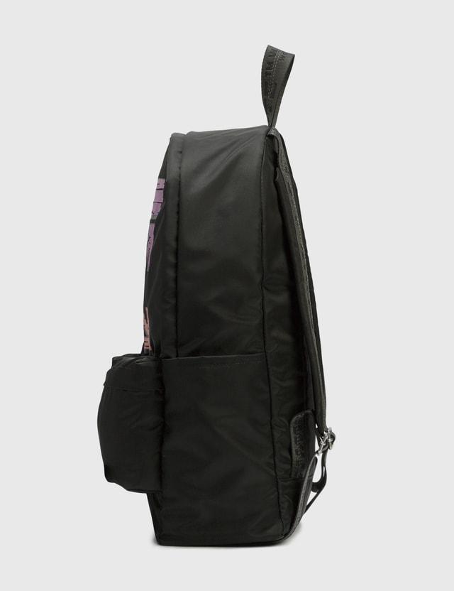 Off-White Marker Backpack Black Men