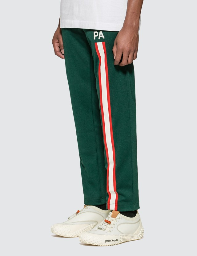 Palm Angels Monogram Track Pants