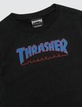 Thrasher Thrasher Hometown Kids T-Shirt