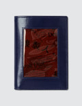 Raf Simons Wallet With Window Picture