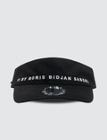 11 By Boris Bidjan Saberi Visor Hat Picture