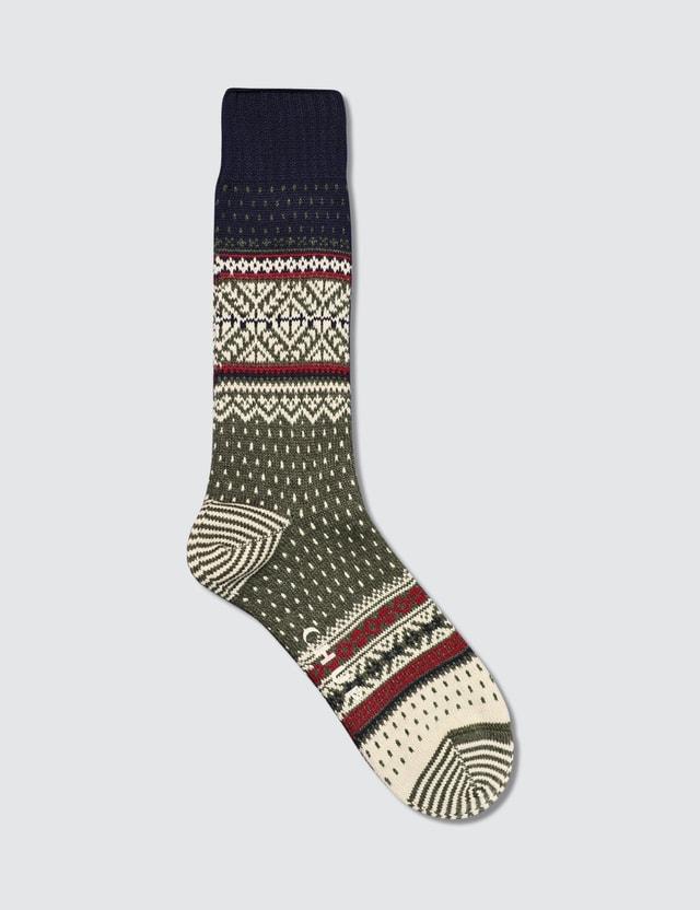 CHUP Genser Socks