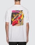RIPNDIP RIPNDIP Racing T-shirt