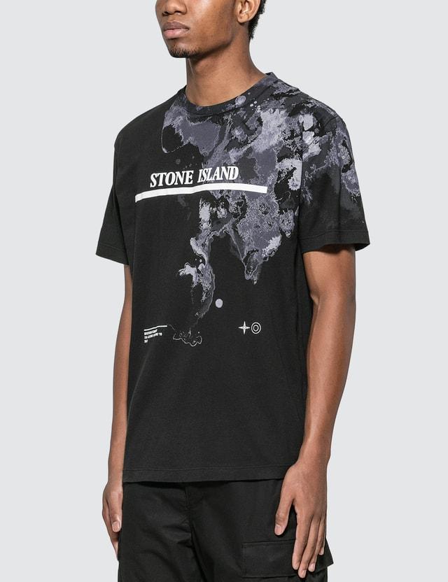 Stone Island Graphic T-Shirt