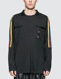 Adidas Originals Oyster x Adidas 72 Hour L/S T-Shirt Picture