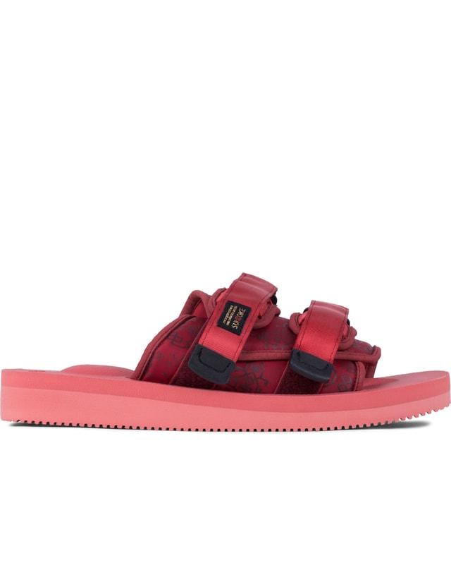2e70768b32fe Suicoke - CLOT x Suicoke MOTO-VS Sandals