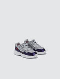 Adidas Originals Yung 96- El I Grey Two F17/grey Two F17/crystal White Kids