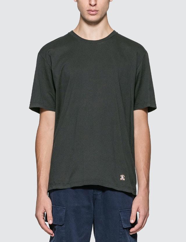 Wacko Maria Standard Crew Neck T-shirt (Type-11)