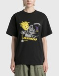 Brain Dead Universal Anti Climax T-shirt Picture