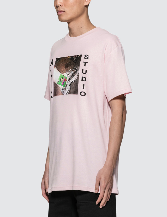 1017 ALYX 9SM Powerpuff S/S T-Shirt