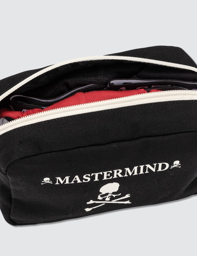 Mastermind World Boxer (Set Of 3)