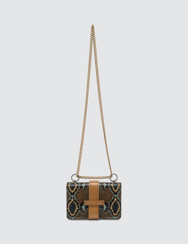 Chloé Aby Mini Shoulder Bag