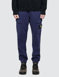 Stone Island Fleece Trousers Picture