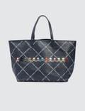Mastermind Japan mastermind JAPAN X Uniform Experiment PVC Tote Bag Picture
