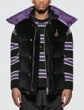 Moncler Genius Moncler Genius x Palm Angels Down Filled Malcom Jacket Picture