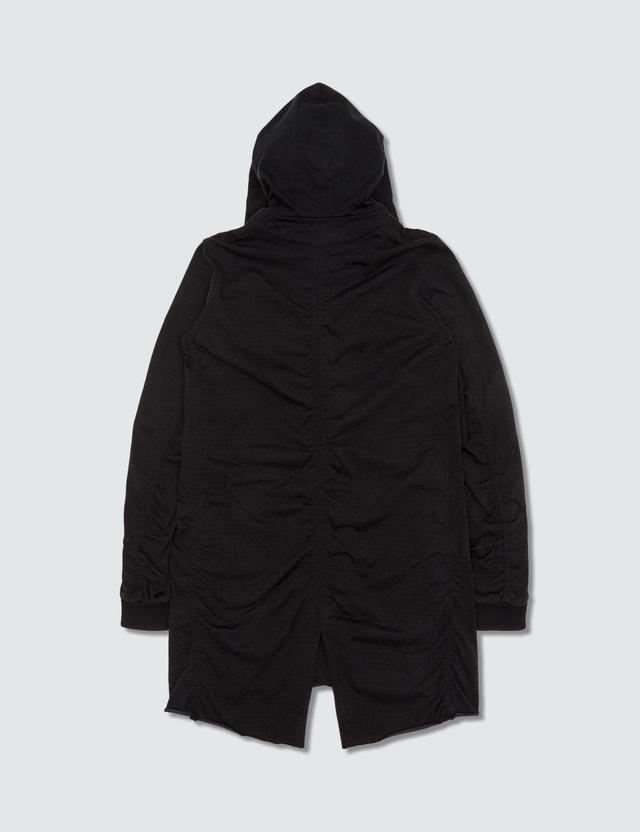 Anrealage S/S2009 Parka Black