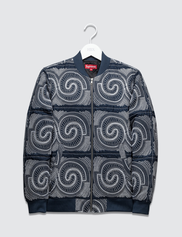 Supreme 2014 Uptown Jacket
