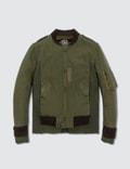 Mihara Yasuhiro Knit Jacket Picutre