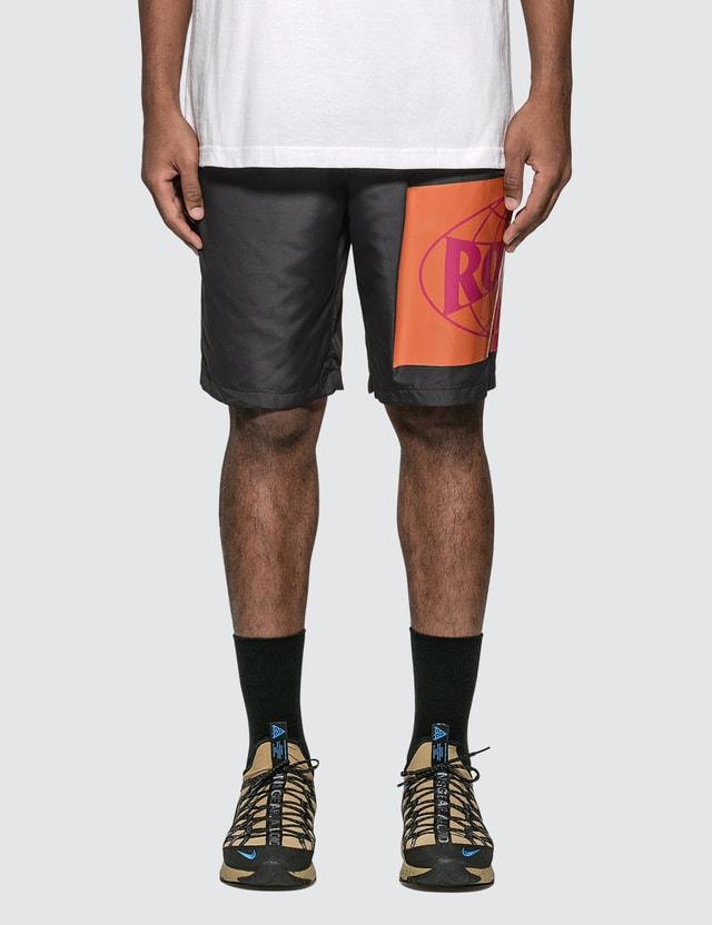 Rokit Welterweight Nylon Shorts