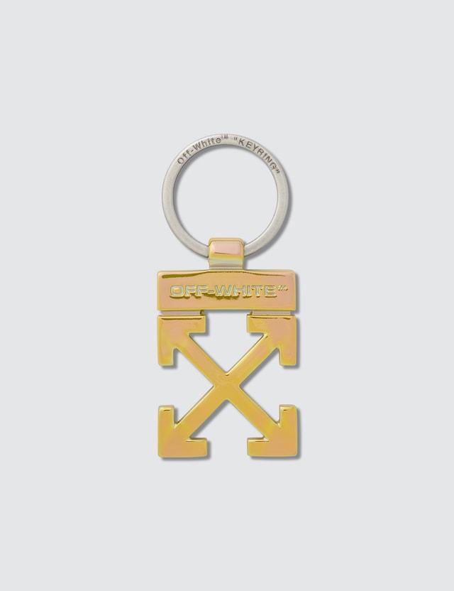 Off-White Arrows Key Holder