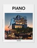 Taschen Piano Picutre