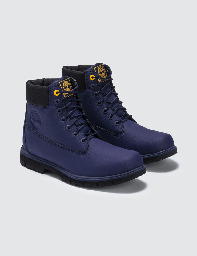 "Timberland Radford Rubberized 6"" WP"