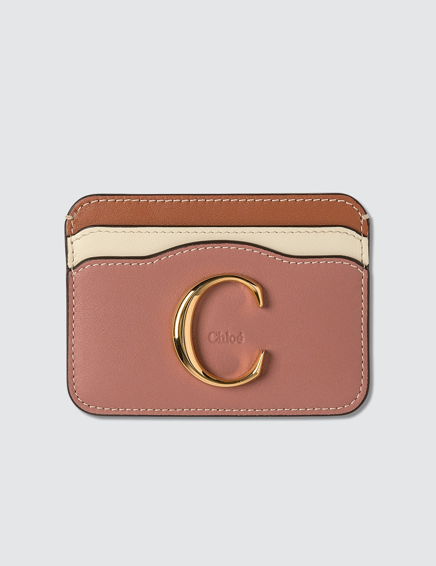 Chlou00e9 C Card Holder