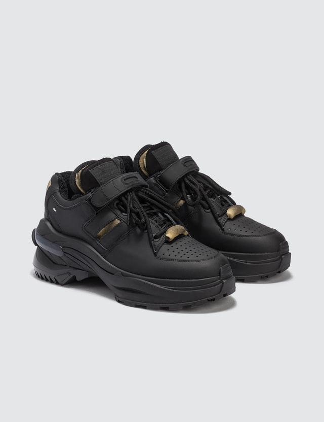 Maison Margiela Artisanal Low Top Sneaker