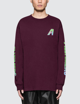 Alltimers Artists L/S T-Shirt