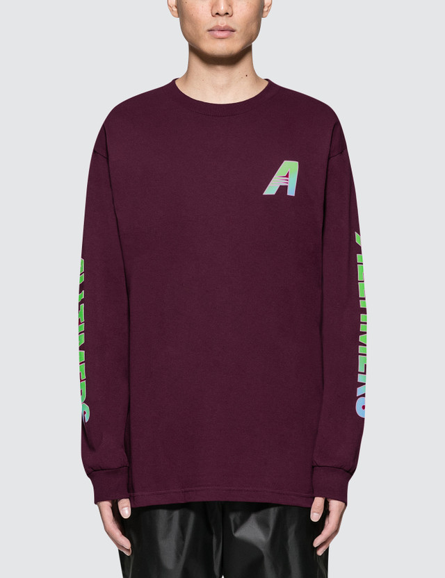 Alltimers Artists L/S T-Shirt