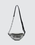 Alexander Wang Attica Soft Mini Fanny Cross-Body Bag Picture