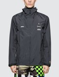 F.C. Real Bristol Rain Jacket Picture