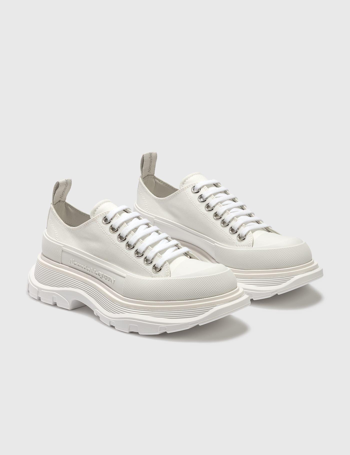 Tread Slick Lace Up Sneaker