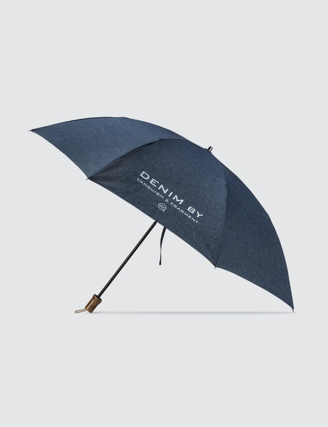 Denim By Vanquish & Fragment Umbrella