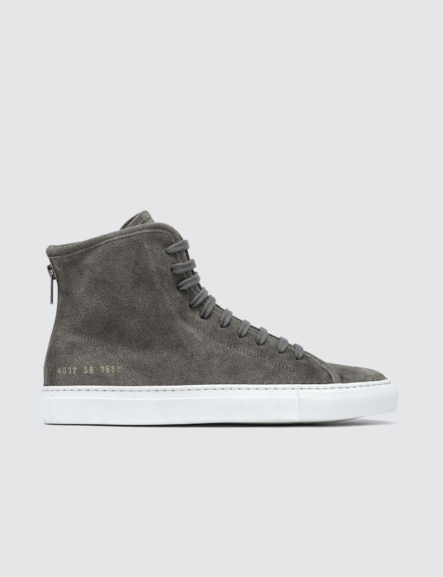 b6b801ff0eb2 Common Projects - Tournament High Waxed Suede