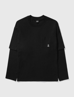 LMC LMC Workroom Layered Long Sleeve T-shirt