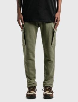 Adidas Originals Human Made x adidas Consortium 5 Pockets Pants