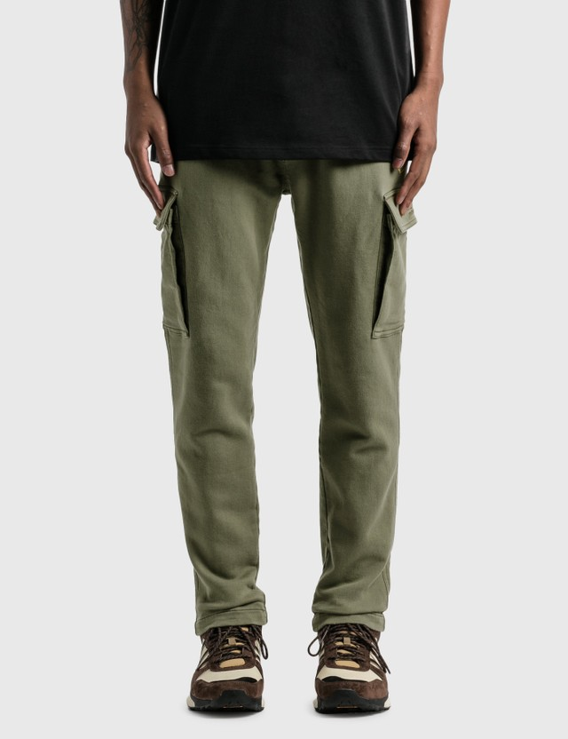 Adidas Originals Human Made x adidas Consortium 5 Pockets Pants Raw Khaki S19 Men