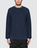 A.P.C. Pull Moniteur Sweater Picture