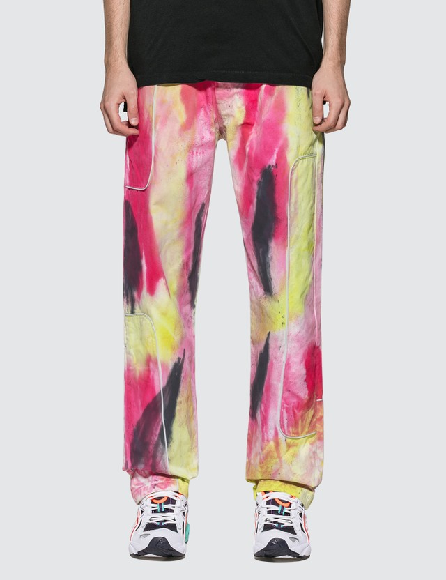 Liam Hodges Spray Dyed 2600 Work Trouser