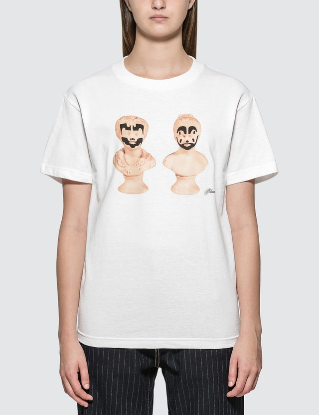 Pleasures Bust T-shirt