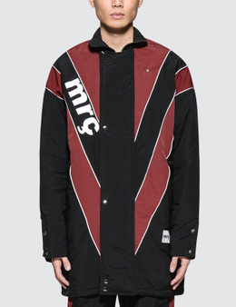 Mr. Completely Stadium Jacket