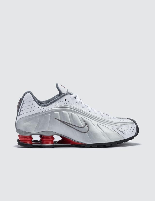 innovative design 3b0ee a256a Nike Nike Shox R4 ...