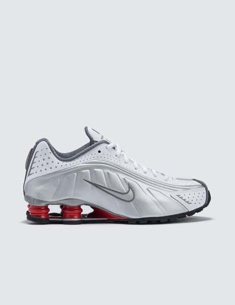 나이키 Nike Shox R4